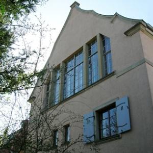 Strieffler-Haus