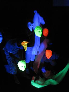 Tine Duffing - NeonZauber