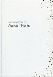 Jochen Kitzbihler - Aus dem Nichts