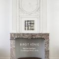 Birgit König - Marlies-Seeliger-Crumbiegelpreis