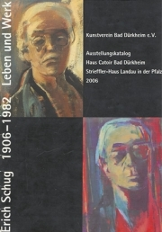 Erich Schug 1906-1982. Leben und Werk