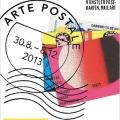 Arte Postale - Bilderbriefe und Künstlerpostkarten