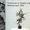 Norbert Kricke und Emil Schumacher. Positionen in Plastik und Malerei nach