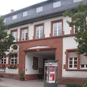 Chawwerusch Theater