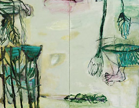 Irmgard Weber - Vom Wachsen und Ernten