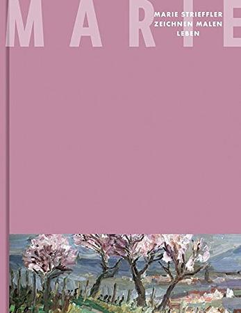 Marie Strieffler - Zeichnen Malen Leben